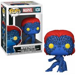 Funko POP: Marvel: X-Men 20th: Mystique