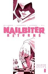 Nailbiter Volume 7: Nailbiter Returns TP