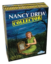 Nancy Drew Collector Board Game