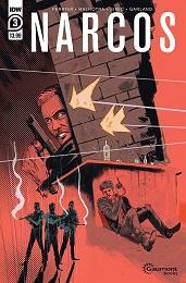 Narcos no. 3 (2019 Series)