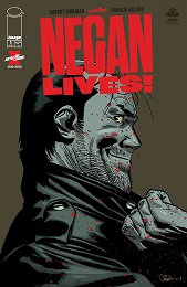 Negan Lives no. 1 (2020 Series)
