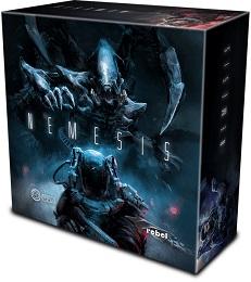Nemesis Board Game
