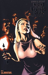 Night of the Living Dead: Beginning no. 1 (2012 Series) (Foil Variant)