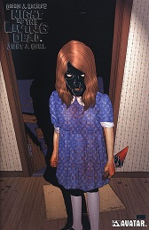 Night of the Living Dead: Just a Girl no. 1 (2012 Series) (Foil Variant)