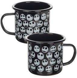Disney The Nightmare Before Christmas 14oz. Stainless Steel Mug