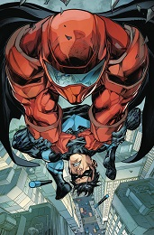 Nightwing Annual no. 3 (2016 Series)