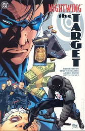 Nightwing: The Target (2001) Prestige Format - Used