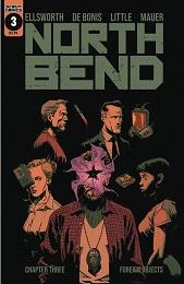 North Bend no. 3 (2020 Series)