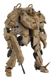 USMC AREX-03 Toad Model Kit