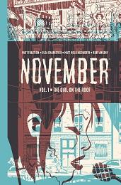 November Volume 1 (1 of 3) TP