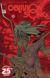 Oblivion Song no. 25 (2018 Series) (MR)