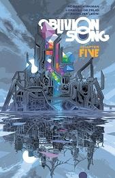 Oblivion Song Volume 5 TP