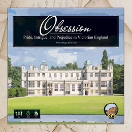 Obsession Board Game
