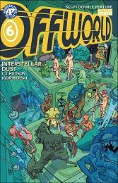 Offworld Sci-Fi Double Feature no. 6 (2020 Series) (MR)