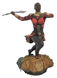 Marvel Gallery: Okoye PVC Figure