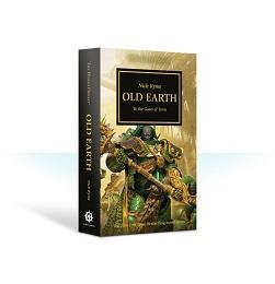 Horus Heresy: Old Earth Novel