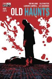Old Haunts no. 2 (2020 Series)