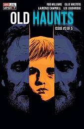 Old Haunts no. 3 (2020 Series) (MR)