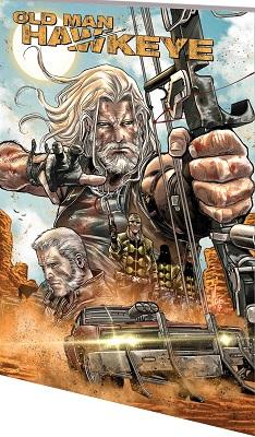 Old Man Hawkeye: Volume 1: Eye for an Eye TP