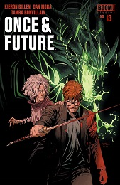 Once and Future no. 13 (2019 Series)