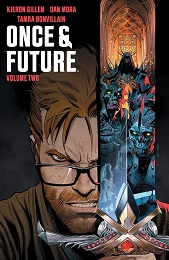 Once and Future Volume 2 TP
