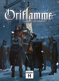 Oriflamme Card Game