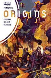 Origins no. 4 (2020 Series)