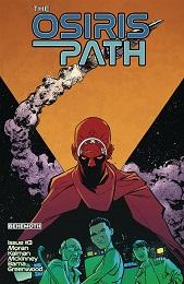 The Osiris Path no. 3 (2020 Series) (MR)