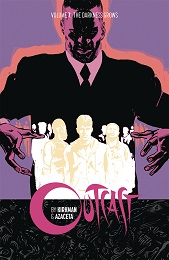 Outcast: By Kirkman and Azaceta Volume 7 TP  (MR)
