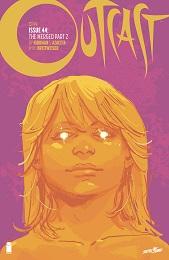 Outcast no. 44 (2014 Series) (MR)