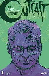 Outcast no. 45 (2014 Series) (MR)