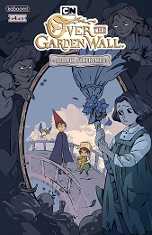 Over the Garden Wall: Soulful Symphonies no. 4 (4 of 5) (2019 Series)