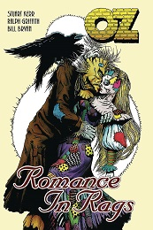 Oz: Romance and Rags TP