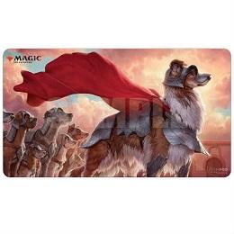 Playmat: Magic the Gathering: 2021 Core Set: Pack Leader (V5)