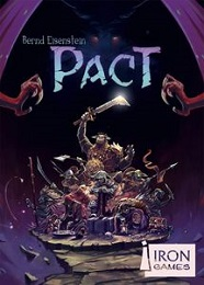 Pact Card Game