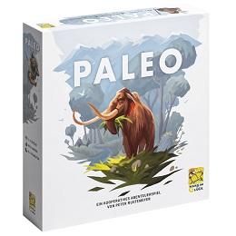Paleo Board Game