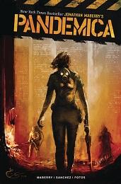 Pandemica Volume 1 TP