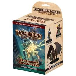 Pathfinder Battles: Legendary Adventures Booster Pack