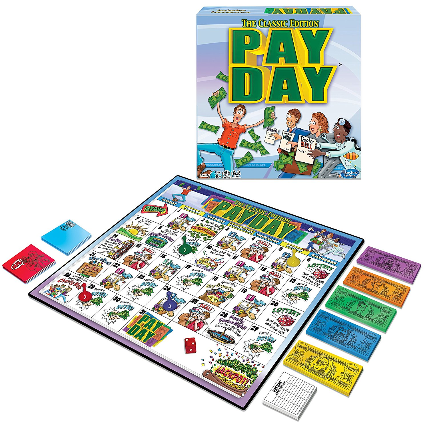 Payday Classic Edition