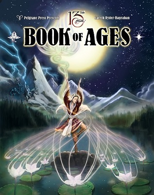 13th Age Role Playing: Book of Ages