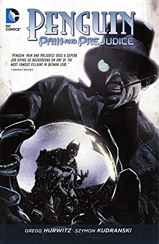 Penguin: Pain and Prejudice TP - Used