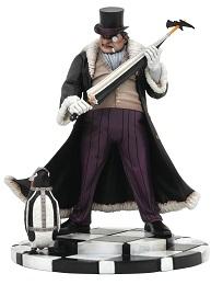 DC Gallery: Penguin Comic PVC Figure