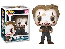Funko POP: Movies: It 2: Pennywise Meltdown
