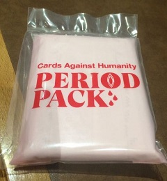 Cards Against Humanity: Period Pack