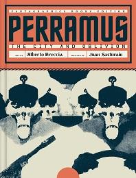 Perramus: The City and Oblivion HC