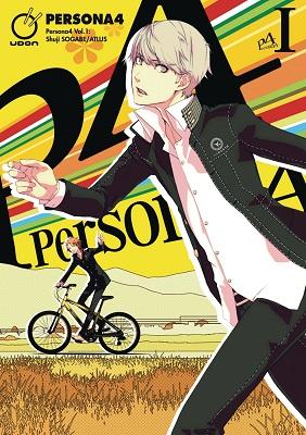 Persona 4: Volume 1 TP