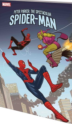 Peter Parker the Spectacular Spider-Man: Volume 3: Amazing Fantasy TP