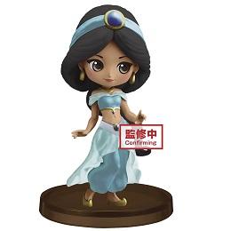 Disney Girls Festival: Q-Posket: Petit Jasmine Figure