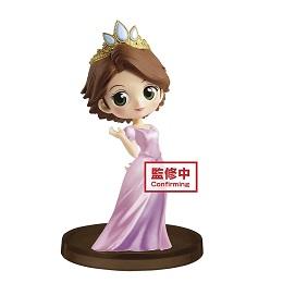Disney Girls Festival: Q-Posket: Petit Rapunzel
