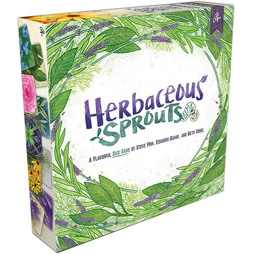 Herbaceous Sprouts Board Game
